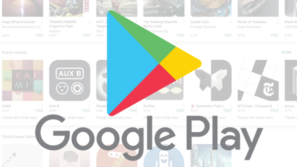 Threat Intelligence Nine Adware Apps Discovered on Play Store