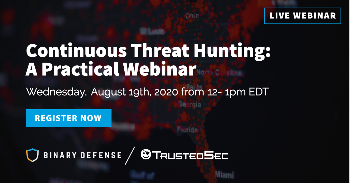 Continuous Threat Hunting: A Practical Webinar